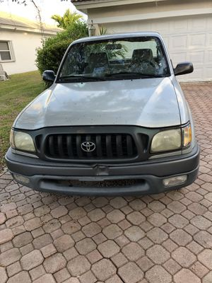 2003 Toyota Tacoma for Sale in Oakland Park, FL