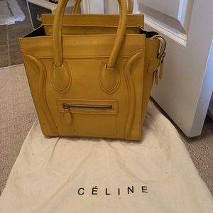 Celine bag & balenciaga& Hermès tote bag each 100$ sunglasses for free if buy for Sale in Atlanta, GA