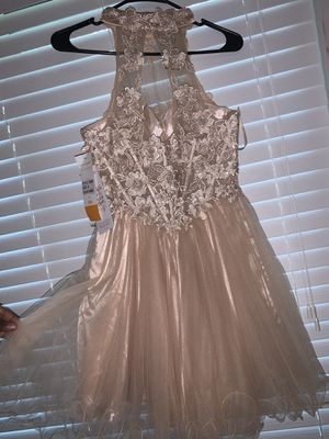 Homecoming/prom dress for Sale in Roswell, GA