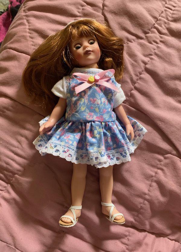 90's tonner kripplebush kids dolls