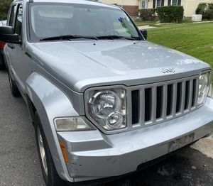 2009 Jeep Liberty Sport for Sale in North Bethesda, MD