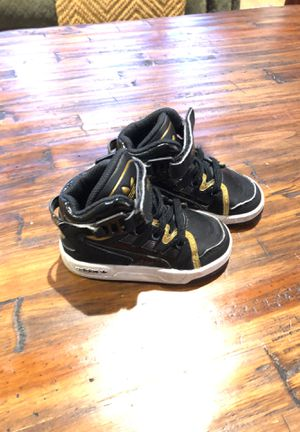 Boys Adidas shoes for Sale in Everett, WA