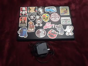 Laptop Lenovo IdeaPad 110-15ACL with Charger for Sale in Washington, DC