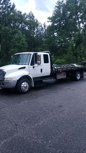 Tow truck rollback for Sale in Yorktown, VA