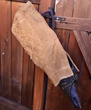 For dog {url removed} protective sleeve for Sale in Hillsboro, OR