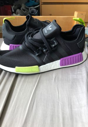 Adidas NMD for Sale in Seattle, WA