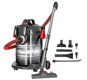 NEW BISSELL MultiClean Wet and Dry Auto Vacuum - 2035M for Sale in New York, NY