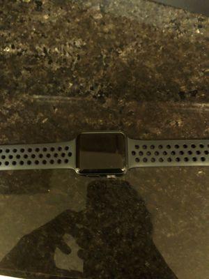 Apple Watch series 3 Nike edition 42mm for Sale in Southfield, MI