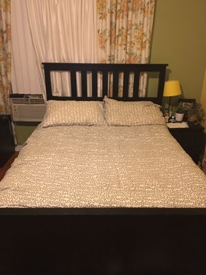 Free IKEA FULL FRAME for Sale in Los Angeles, CA