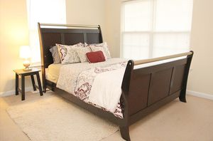 Ashley Furniture Pinella Queen Sleigh Bed for Sale in Leesburg, VA