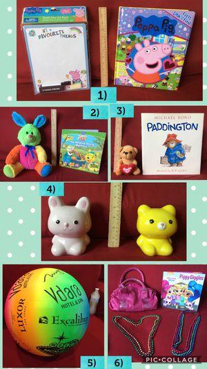 Toys for Sale in Pico Rivera, CA