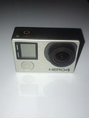 GoPro HERO4 for Sale in Vista, CA