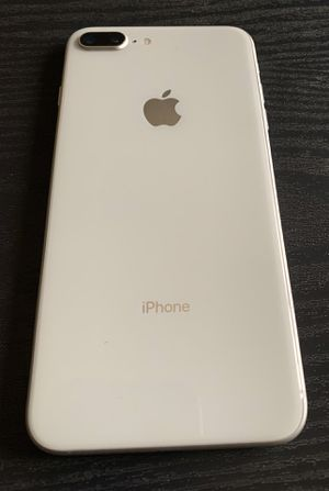 iPhone 8 Plus (Sprint) for Sale in Fresno, CA