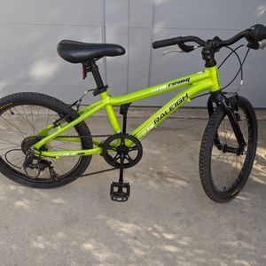 2015 Raleigh Rowdy 20 inch Bike for Sale in Orange, CA