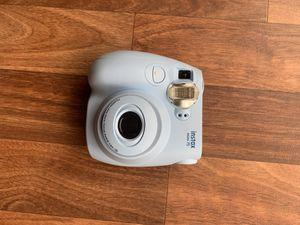 Fujifilm Instax Mini 7S Camera for Sale in Greensboro, NC