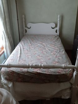 Two Twin Beds for Sale in Bolton,  MA
