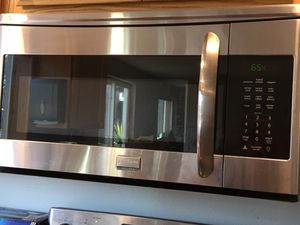 Frigidaire Gallery Kitchen appliances for Sale in Vancouver, WA