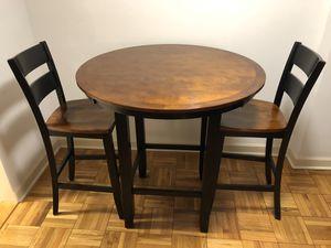 High top wood table - Great Juju for Sale in Washington, DC