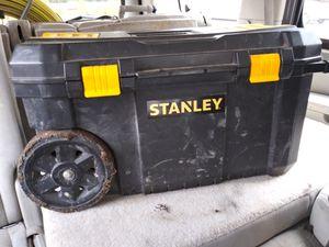 Welding tool box for Sale in San Antonio, TX