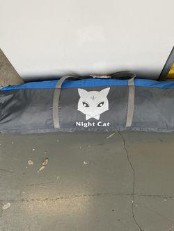 Night Cat Tent for Sale in Philadelphia,  PA