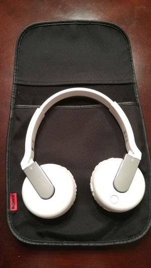 Sony bluetooth/wireless headphones for Sale in San Diego, CA