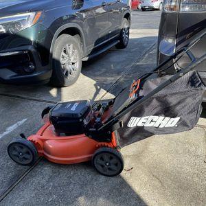 Lawn Mower / Electric Push Mower for Sale in Chesapeake, VA