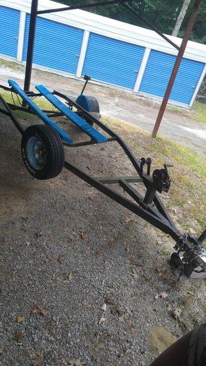 16 Foot Boat Trailer for Sale in Smithville, TN