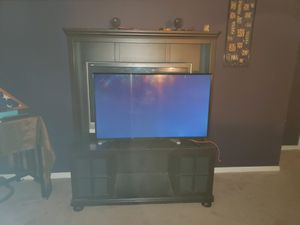 TV stand 50+ for Sale in Durham, NC