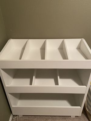 Land of Nod Kid's Storage Unit for Sale in Portland, OR