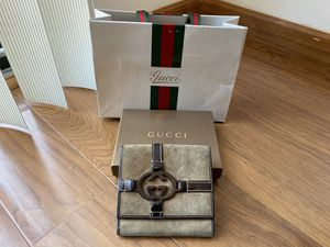 Authentic Gucci Women's Wallet! Great shape for Sale in Canton, MI