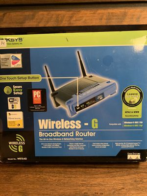 Wireless router for Sale in Kissimmee, FL