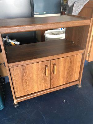 TV stand / storage for Sale in Presto, PA