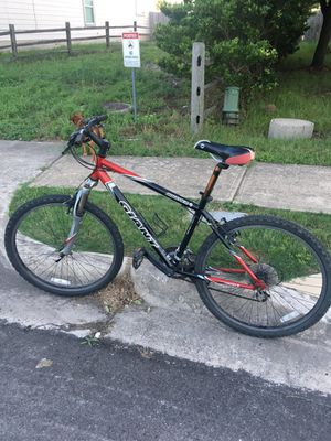 Giant Boulder Mountain bike for Sale in Austin, TX