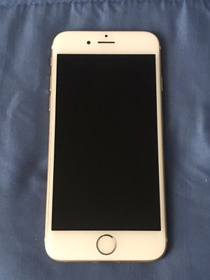 Apple IPhone 6 Rose Gold 16GB for Sale in Palo Alto, CA
