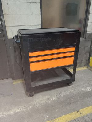 Mac Tools utility cart for trade for Sale in Gladstone, VA
