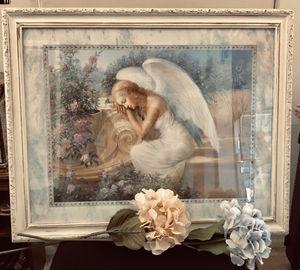 Large Angel Art for Sale in Santa Maria, CA