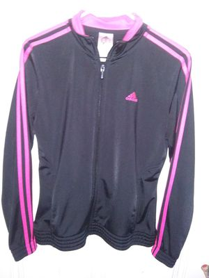 Sz med Adidas jacket for Sale in Wichita, KS