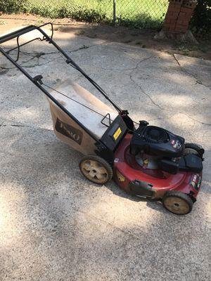 Toro lawnmower for Sale in Decatur, GA