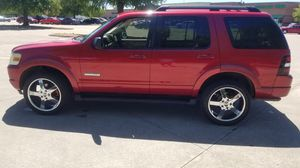 2007 Ford Explorer for Sale in Garland, TX