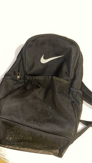 Nike mesh backpack for Sale in Tampa, FL