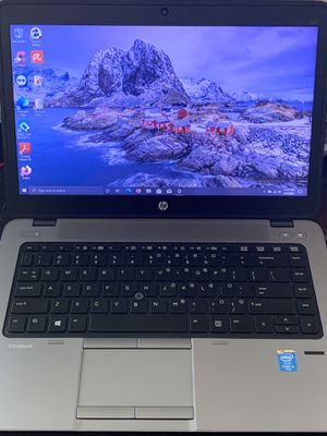 "14.1"" HP Elitebook Business model Laptop Intel Core i5 vPro, 8GB, Windows 10 Pro, Office for Sale in Hillsboro, OR"