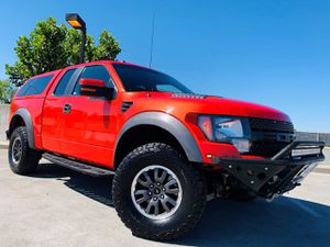 2010 Ford F-150 for Sale in San Jose, CA