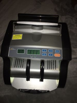 Money counter for Sale in Houston, TX