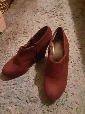 Ladies wedge shoes for Sale in Valencia, PA