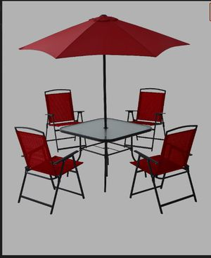 PATIO FURNITURE for Sale in Columbus, OH