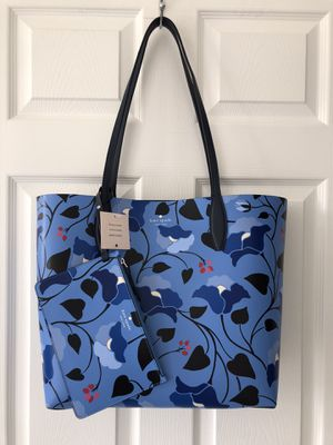 NWT Kate Spade Reversible tote bag for Sale in Miami, FL