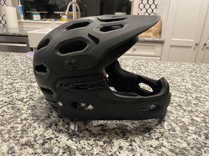 Bell Super 3 Mountain bike helmet for Sale in Phoenix, AZ