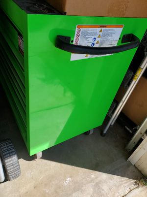 Snap On tool box for Sale in Jurupa Valley, CA