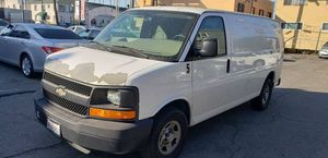 2008 CHEVY EXPRESS CARGO for Sale in Los Angeles, CA