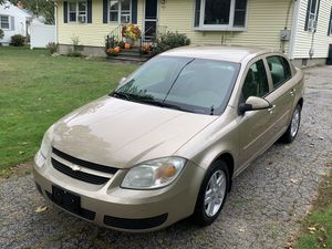 2005 Chevrolet Cobalt LT Automatic 92K only Automatic sedan for Sale in Trumbull, CT